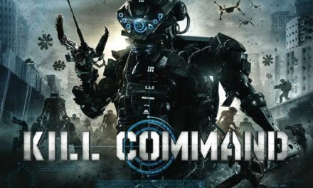 Streaming Review: Kill Command