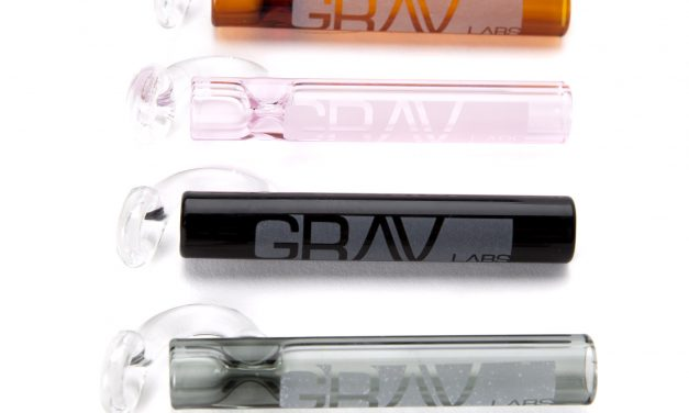 Grav Labs Concentrate Taster Review